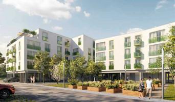 Villenave-d'Ornon programme immobilier neuve « Ver'tige 2 »