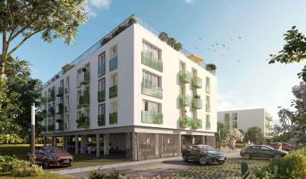 Villenave-d'Ornon programme immobilier neuve « Ver'tige 2 »  (2)