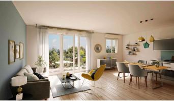 Villenave-d'Ornon programme immobilier neuve « Ver'tige 2 »  (3)