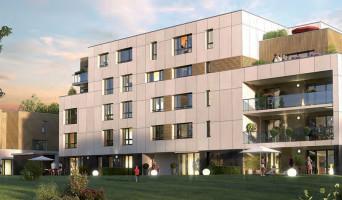 Linselles programme immobilier rénové « Oréom » en loi pinel