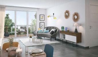 Castanet-Tolosan programme immobilier neuve « Bella Ciutat »  (3)