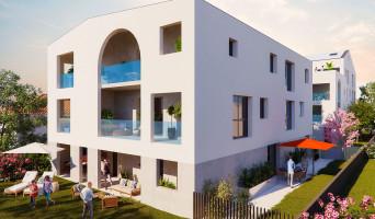 Mérignac programme immobilier neuf « Les Ontines » en Loi Pinel