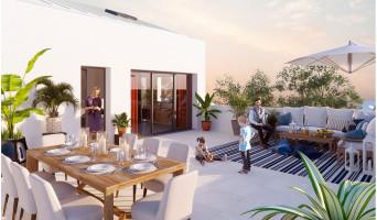 Mérignac programme immobilier neuve « Les Ontines » en Loi Pinel  (3)