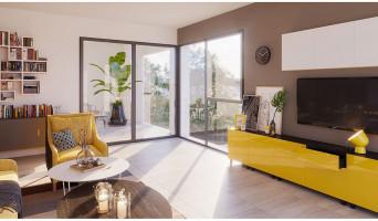 Mérignac programme immobilier neuve « Les Ontines » en Loi Pinel  (4)