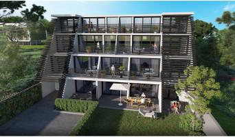 Bordeaux programme immobilier rénové « Le 204 » en loi pinel