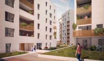 Clermont-Ferrand programme immobilier neuve « Regens Parc »  (2)
