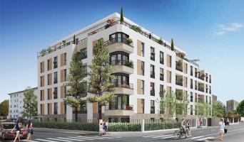 Rosny-sous-Bois programme immobilier rénové « Résidence n°215399 » en loi pinel