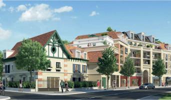 Clamart programme immobilier neuve « Programme immobilier n°215402 » en Loi Pinel  (2)