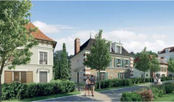 Clamart programme immobilier neuve « Programme immobilier n°215402 » en Loi Pinel  (4)