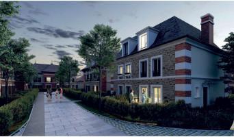 Clamart programme immobilier neuve « Programme immobilier n°215402 » en Loi Pinel  (5)