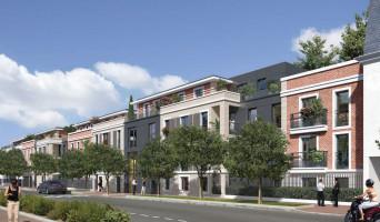 Croissy-sur-Seine programme immobilier neuf «  n°215404 » en Loi Pinel