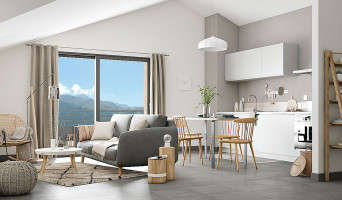 Thônes programme immobilier neuve « Insitu »  (3)