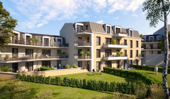 Savigny-sur-Orge programme immobilier neuve « Résidence Chamberlin » en Loi Pinel  (2)