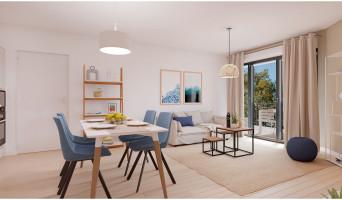 Savigny-sur-Orge programme immobilier neuve « Résidence Chamberlin » en Loi Pinel  (3)