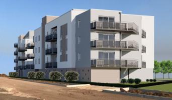 Yutz programme immobilier rénové « Duo Verde »