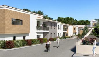 Castelnau-le-Lez programme immobilier rénové « Résidence n°215433 » en loi pinel