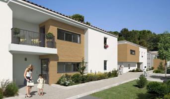 Castelnau-le-Lez programme immobilier neuve « Programme immobilier n°215433 » en Loi Pinel  (2)