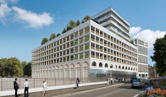 Bordeaux programme immobilier neuve « Programme immobilier n°215434 »