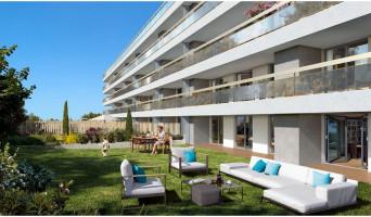 Bordeaux programme immobilier neuve « Programme immobilier n°215434 »  (2)