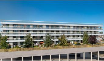 Bordeaux programme immobilier neuve « Programme immobilier n°215434 »  (4)