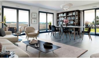 Bordeaux programme immobilier neuve « Programme immobilier n°215434 »  (5)