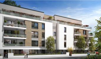 Toulouse programme immobilier rénové « Middle Town » en loi pinel