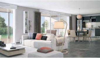 Montrabé programme immobilier neuve « Art'Boréa »  (3)