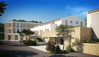 Restinclières programme immobilier rénové « Domaine de Restinclia »
