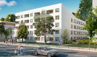 Toulouse programme immobilier rénové « Cyrano » en loi pinel