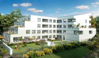 Toulouse programme immobilier neuve « Cyrano »  (2)