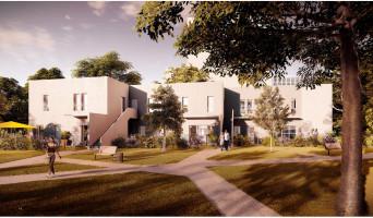 Bordeaux programme immobilier neuve « Préface » en Loi Pinel  (2)