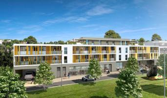 Castelnau-le-Lez programme immobilier neuve « Luminea »