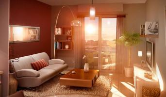 Castelnau-le-Lez programme immobilier neuve « Luminea »  (2)