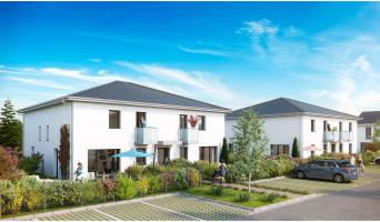 Richemont programme immobilier neuve « Le Domaine du Haut des Vignes »  (3)