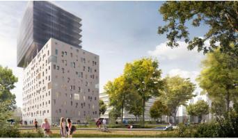 Bordeaux programme immobilier rénové « InNova » en loi pinel