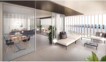 Bordeaux programme immobilier neuve « InNova »  (2)