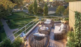Tours programme immobilier neuve « Saint-Cosme »