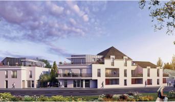 Tours programme immobilier neuve « Saint-Cosme »  (2)