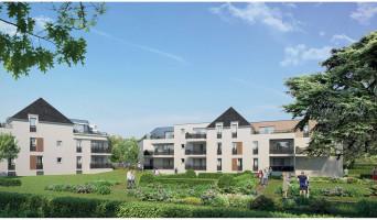 Tours programme immobilier neuve « Saint-Cosme »  (3)