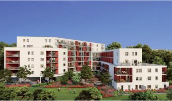 Montpellier programme immobilier neuve « 1804 Liberté »