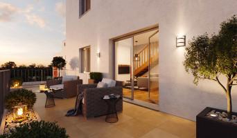 Montpellier programme immobilier neuve « 1804 Liberté »  (2)