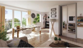 Montpellier programme immobilier neuve « 1804 Liberté »  (3)