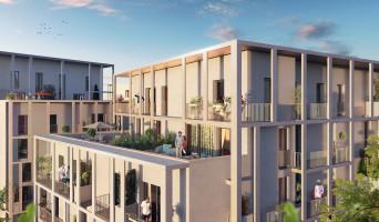 Reims programme immobilier neuve « I.D. » en Loi Pinel  (2)