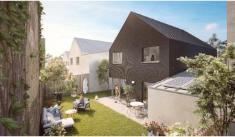Dinard programme immobilier neuve « Rochenoire »  (2)