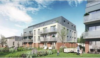 Amiens programme immobilier neuve « Faubourg 46 »  (2)