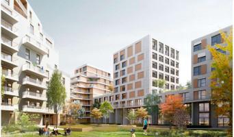 Chevilly-Larue programme immobilier neuve « Campus Victoria »  (2)