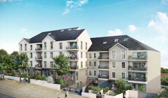 Dammartin-en-Goële programme immobilier neuve « Horizon »