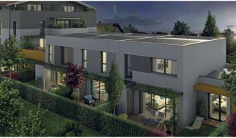 Castelginest programme immobilier neuve « Numéro 1 » en Loi Pinel  (2)