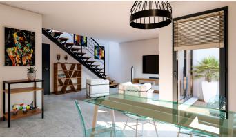Castelginest programme immobilier neuve « Numéro 1 » en Loi Pinel  (3)