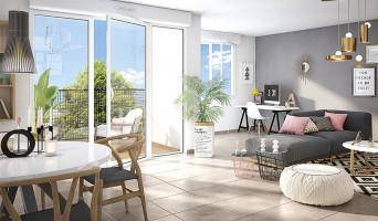 Moret-sur-Loing programme immobilier neuve « Etoile »  (2)